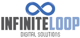 Infinite Loop Digital  | Digital Consultancy Logo